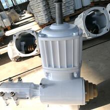 清新縣轉速定做交流發電機500W水力發電機圖片