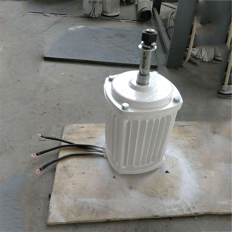 左云县500瓦低转速发电机交流发电机晟成定做