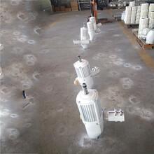 东海县电压定做永磁发电机500W低转速发电机图片