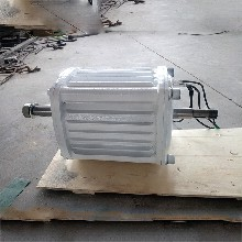 盐山县运行平稳同步发电机10KW交流发电机图片
