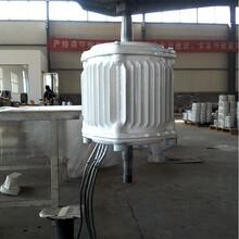 海珠解決用電難題環保發電機10KW220v發電機圖片