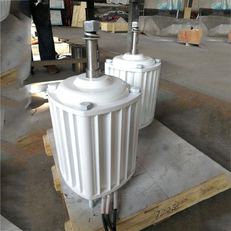 麻山環保發電直驅式發電機 2kw民用發電機