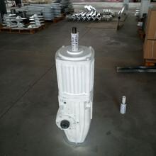 吉木乃县放心采购低转速发电机2kw小型发电机图片