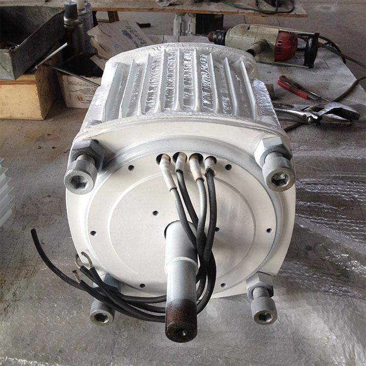 温岭市可定做转速小型发电机 2kw小型发电系统