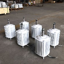 前郭尔县价格低实验使用发电机3000瓦永磁发电机380v图片