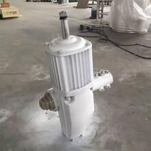 涞源县独立供电低速运行发电机3000瓦低速发电机图片