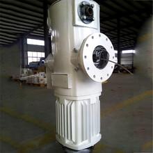 冷水江市同步永磁发电机5000瓦晟成定做直驱式发电机图片