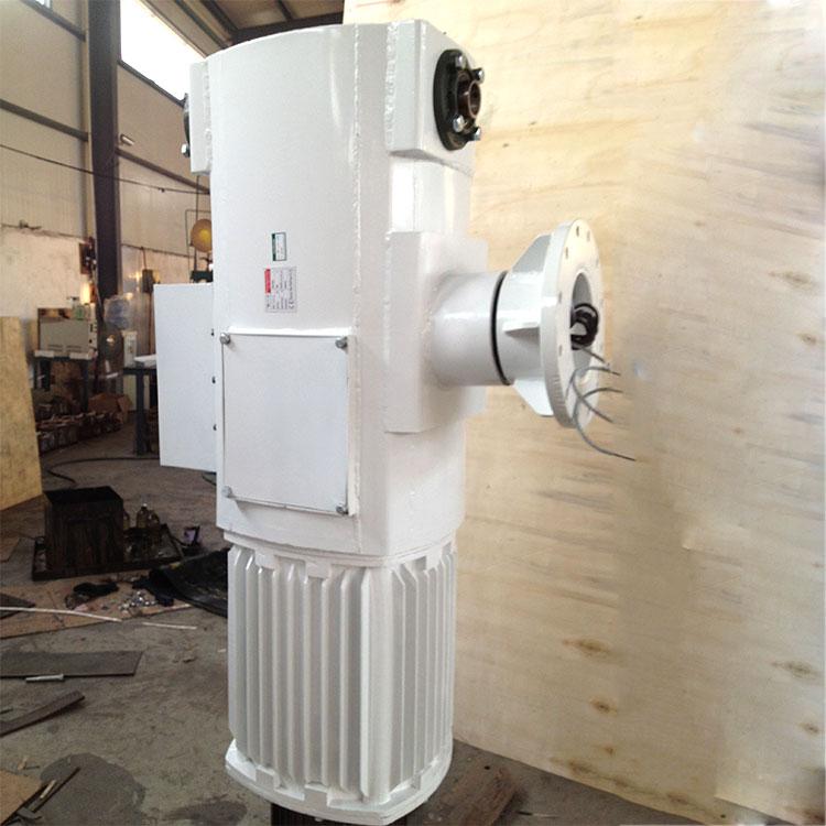 新河縣 永磁發電機5000瓦制造直驅式發電機
