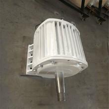 寧都縣三相交流發電機20千瓦晟成定制發電機小型圖片