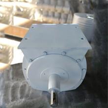 西陵直驅式發電機20千瓦晟成定做永磁發電機220v圖片
