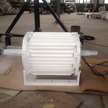增城市小型发电机20千瓦晟成定做永磁发电机220v图片