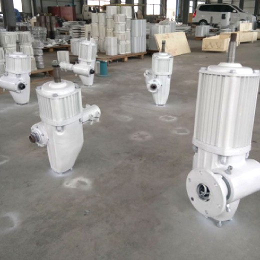 湾里定制产品离网型发电机30kw380v永磁发电机