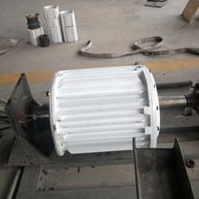 诏安县大型发电机50千瓦价格优惠380v永磁发电机图片