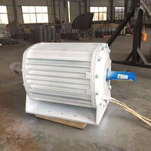 定安县低速发电机50千瓦厂家定制220v发电机图片