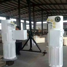 太和县低速发电机50千瓦晟成定做三相交流发电机图片
