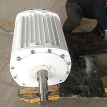 金川縣大型發電機50千瓦價格低380v永磁發電機圖片