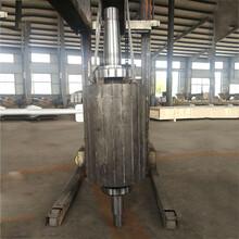 岳池县永磁发电机50千瓦静音发电220v发电机图片