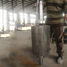 东乌珠穆沁旗大型发电机50千瓦批量生产发电机永磁交流图片