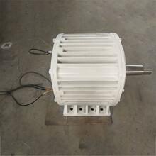 東勝小型永磁發電機50千瓦性能穩定發電機永磁交流圖片