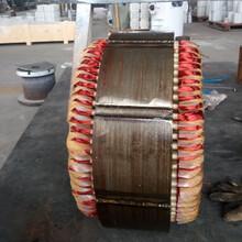 鄧州市小型風力發電機50千瓦定制產品發電機220v圖片
