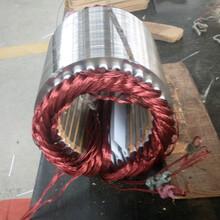 高平市大型發電機50千瓦定制產品380v永磁發電機圖片
