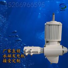 芜湖市小型永磁发电机2500瓦厂家直销实验使用发电机图片