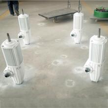 桑日縣三項交流發電機2500瓦做工精細永磁低速發電機圖片