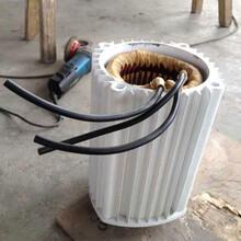 海勃湾永磁发电机2500瓦晟成定做进口轴承发电机图片