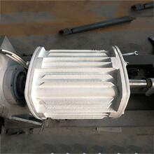 旌德县低速发电机2500瓦性能稳定风力发电机图片