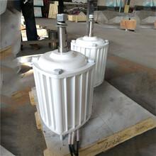 燈塔市三相交流發電機2500瓦做工精細48v風力發電機圖片