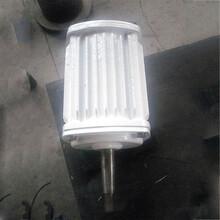丹陽市低速風力發電機2500瓦靜音發電48v風力發電機圖片