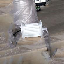 雁峰三項交流發電機2500瓦靜音發電純銅發電機圖片