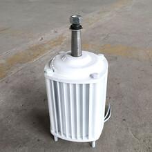 萊西市低速發電機2500瓦批發價格發電機220v圖片