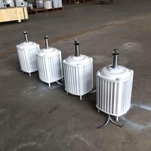 长安小型永磁发电机2500瓦厂家定做纯铜发电机图片
