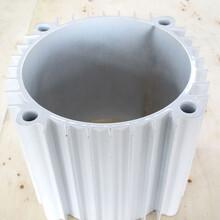滨城低速发电机2500瓦晟成定做进口轴承发电机图片