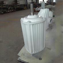通榆县低速发电机2500瓦厂家定做48v风力发电机图片