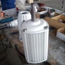 萧县小型发电机2500瓦做工精细实验使用发电机图片