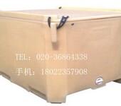 滚塑加工优质食品保温箱滚塑工艺大型滚塑加工
