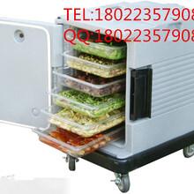 广州滚塑加工食品保温箱滚塑工艺厂家直销