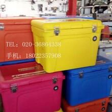 广州滚塑加工滚塑保温箱厂家直销加工定制