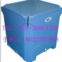 广州滚塑供应冷藏保温箱滚塑加工滚塑制品保温箱加工亚博特专业制作