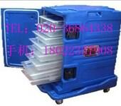医用便携式保温箱滚塑容器滚塑加工滚塑展示箱广东广州滚塑保温箱加工