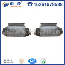 立式空气加热器优选不锈钢材质耐高温耐腐蚀安全防爆