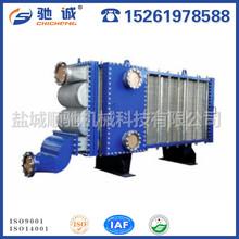 余热回收节能器节能器烟气回收器工业余热回收节能器生产厂家