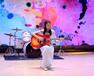 深圳龍崗丹竹頭寒假學吉他木棉灣學吉他選民謠還是電吉他好