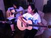 深圳龍崗南聯摩爾城雙龍龍城廣場學吉他真的可以速成嗎