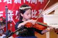 深圳龍崗學小提琴愛聯哪里可以學小提琴大運小提琴培訓