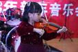 深圳龍崗學小提琴吉祥鴻基花園小提琴培訓