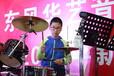 深圳龍崗學架子鼓龍城廣場女孩子學架子鼓有什么影響