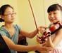 深圳龍崗學小提琴橫崗cocopark學小提琴對以后真的沒有用嗎